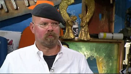 Mythbusters | Dive To Survive Explosion
