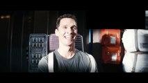 La réaction de Matthew Mcconaughey face au teaser de Star Wars