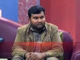 15-01-2013 Winning Souls (Sana + Ehtsham Gill) Ch 1  Is K Age Song Naeem Wed Meeting Ka