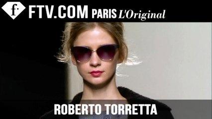 Roberto Torretta F/W 2015-16 Runway Show   Madrid Fashion Week   FashionTV