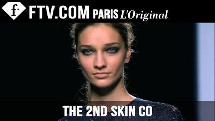 The 2nd Skin Co. F/W 2015-16 Runway Show | Madrid Fashion Week | FashionTV