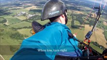 Paragliding XC Secrets How to reach cloudbase on a paraglider