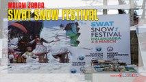 Malam Jabba Swat Snow Festival