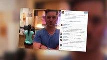 Michael Bublé essaie d'apaiser la tension après un message sur Instagram