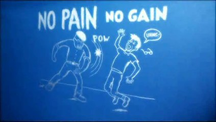 Mythbusters | No Pain, No Gain | Full Episode
