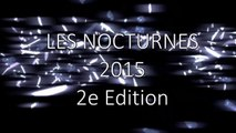 BEST OF SOIREE LES NOCTURNES 2015 by Toulouse Nocturne