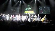 Videogames Live E3 2011