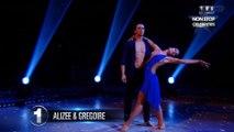 Alizée a été demandée en mariage par son compagnon Grégoire Lyonnet !