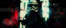 Trailer Star Wars The Force Awakens en version Lego