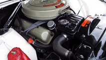 1962 Ford Thunderbird Convertible - Ross's Valley Auto Sales - Boise, Idaho