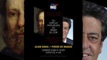 Conférence d'Alain Soral et Pierre De Brague à Nantes : Du Cercle Proudhon au dîner du CRIF