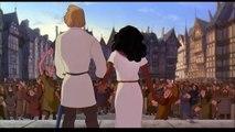 Le Bossu de Notre-Dame Les Cloches de Notre-Dame Reprise Finale [HD] (fr)