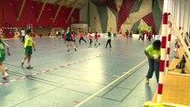 A Bottiere-Chénaie, un tournoi de handball inter-quartiers