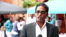 Afrique du Sud: contre la xénophobie, veillée de prière à Durban