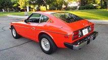 1975 Datsun 280Z Coupe - Ross's Valley Auto Sales - Boise, Idaho