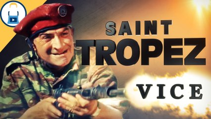 Saint-Tropez Vice (Bande-annonce Officielle VF HD)