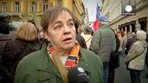Ουγγαρία: Στους δρόμους οι πολίτες κατά της διαφθοράς