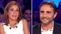 «On n'est pas couché» : Léa Salamé ne lâche pas Hervé Falciani sur Swissleaks