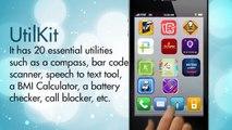 Mobile App Development Portfolio Showcasing Our Latest Apps