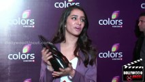 Shraddha Kapoor Win 'Brand Visionary of the Year' Award | Colors TV Party