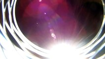 GoPro HD Camera launched into space on high powered rocket. Amazing footage!