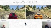 e-nigma TV | Chaîne multigaming (REPLAY)