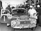 Rallye Safari 1965 : Retour sur la victoire de Volvo