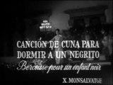 "Teresa Berganza sings""Cancion de cuna para...""X.Montsalvatge"