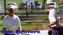 Ron Convers Interview | Dynamic Discs | Disc Golf