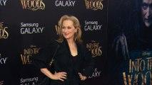 Meryl Streep starts screenwriting programme for older women