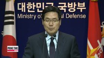 S. Korea increases defense budget to better counter N. Korean threats