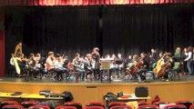 L'Orchestre des lycées français à l'étranger : making of