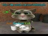 WWW.IZLEVIDEO.NET-Sarki Söyleyen Kedi (Acayip Komik) Tridine Bandim