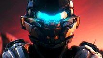 HALO 5 Guardians | Spartan Locke Armor Set Pre-Order Trailer (2015) - Official (Xbox One) Game HD