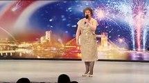 Talent Susan Boyle   Britains Got Talent 2009    Saturday 11th April   HD High Quality3