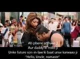 Official- Love Dose Full VIDEO Song _ Yo Yo Honey Singh _  Desi Kalakar _ LYRICS
