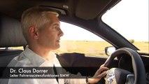 Der neue BMW 7er Reihe - Fahrerassistenzfunktionen BMW, Dr. Claus Dorrer