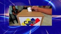 Oposición supera al PSUV 13 puntos en las elecciones parlamentarias