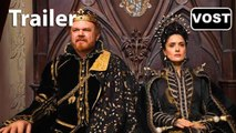 Tale of tales - Bande-annonce / Trailer [VOST|HD] (Salma Hayek, Vincent Cassel) [CANNES 2015]