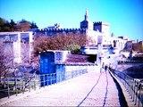 Sur Le Pont d'Avignon - Jean-François Alexandre