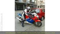 ASTI,    HONDA  CBR 600 TIPO VEICOLO SPORTIVE CC 600