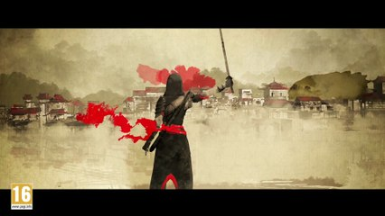 Assassin's Creed Chronicles China - Trailer de lancement de Assassin's Creed Chronicles Trilogie