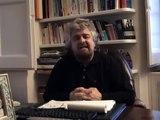 La Settimana di Beppe Grillo: BUONE NOTIZIE