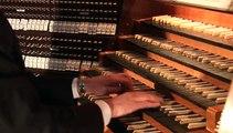 Johann Sebastian Bach - Toccata con Fuga in d (D minor), BWV 565 (Ernst-Erich Stender)