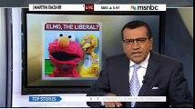 Ben Shapiro VS Martin Bashir on MSNBC