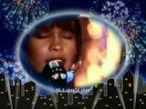 Taiwanese Whitney Houston sings (secret  guest Whitney Houston)