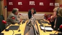 """Alain Duhamel : """"L'Europe doit exister pour faire face aux drames en Méditerranée"""""""