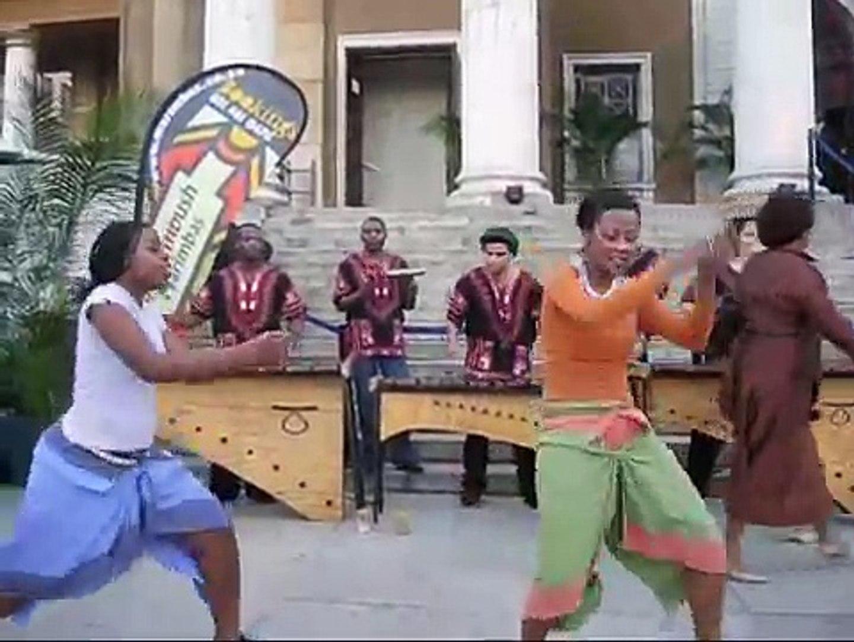 African Marimba - Buya Africa