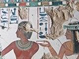 Egypte : Sublime découverte d'une tombe pharaonique à Louxor