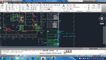 tip how to make autocad read arabic autocad fonts - not windows fonts